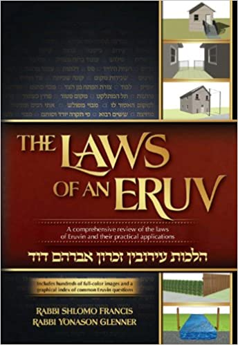 Laws of an Eruv
